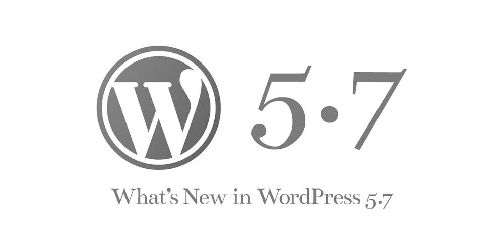"""WordPress 5.7 """"Esperanza"""": обзор, обновления, нововведения"""