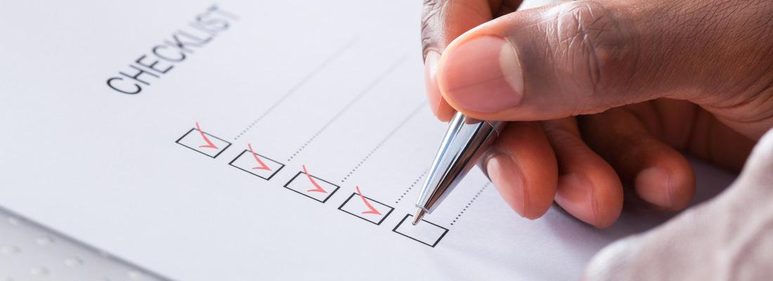 Как провести технический SEO аудит сайта? Что нужно проверить по чек-листу