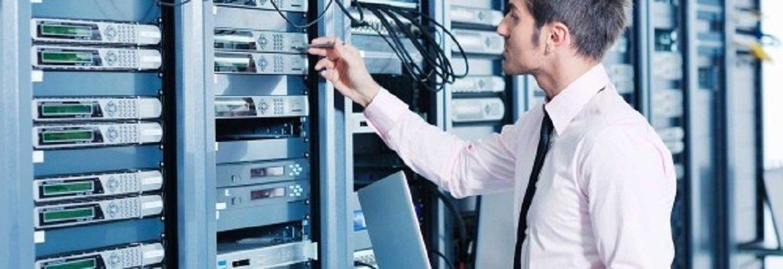 Обслуживание сервера: услуга, которая решает множество проблем