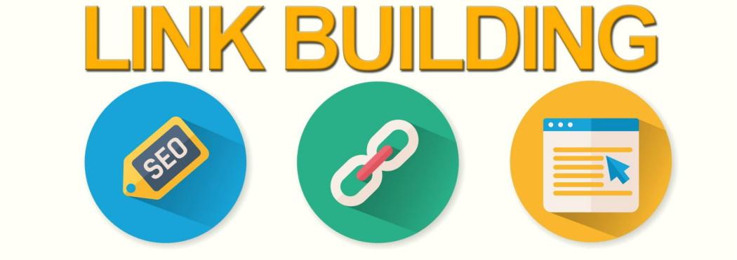 Выработка ссылочной стратегии - Link Building