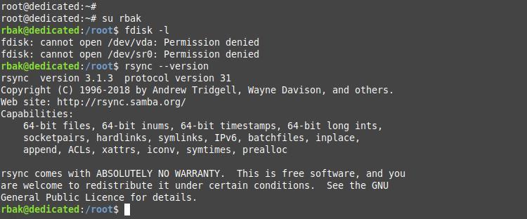 Добавление строки в User privilege specification
