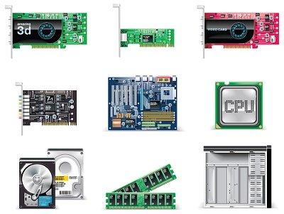 Технические особенности сервера