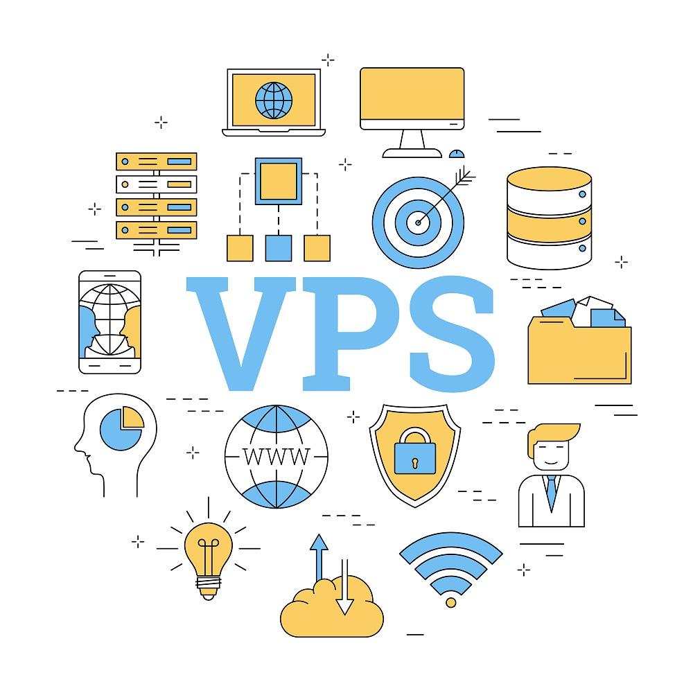 Универсальность использования VPS